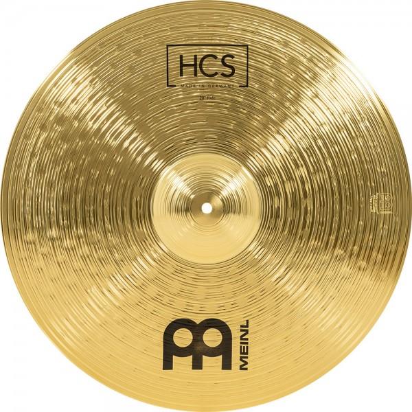 "MEINL Cymbals HCS Ride - 20"" (HCS20R)"