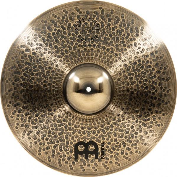"MEINL Cymbals Pure Alloy Custom Medium Thin Crash - 20"" (PAC20MTC)"