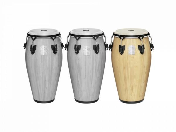 "MEINL Percussion Artist Serie Luis Conte 12"" Tumba - Black Powder Hardware (LCR1212NT-M)"