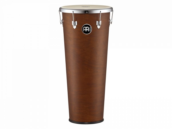 """MEINL Percussion Timba - 14"""" x 35"""" African Brown (TIM1435AB-M)"""