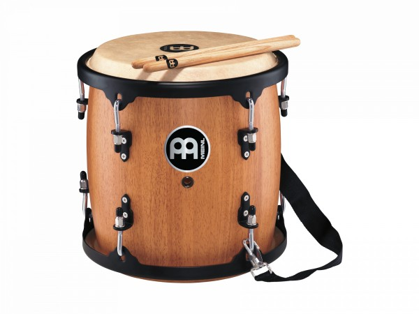 "MEINL Percussion Wood Tambora - 11"" (MTA1SNT-M)"