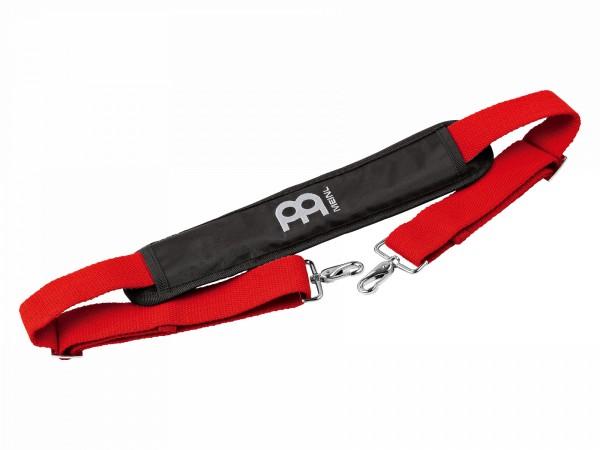 MEINL Percussion Samba Belt - red (SB-R)