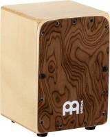 MEINL Percussion Mini Cajon (MC1BW)