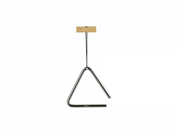 "NINO Percussion Triangle - 4"" (NINO550)"