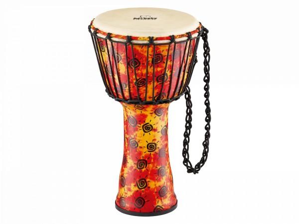 NINO Percussion Djembe - Small, Goat Head (NINO-PDJ1-S-G)