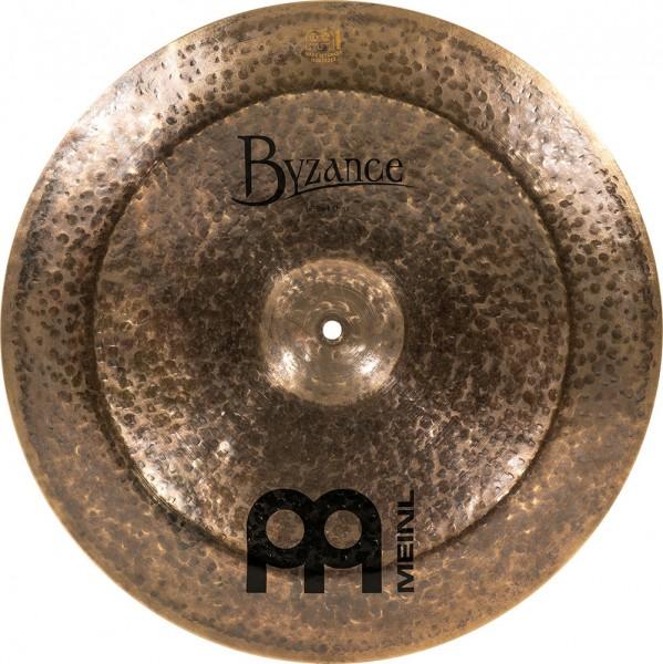 """MEINL Cymbals Byzance Dark China - 18"""" (B18DACH)"""