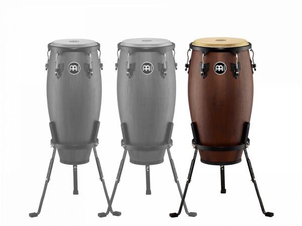 "MEINL Percussion Headliner Designer Series Conga - 12"" Vintage Wine Barrel (HC12VWB-M)"