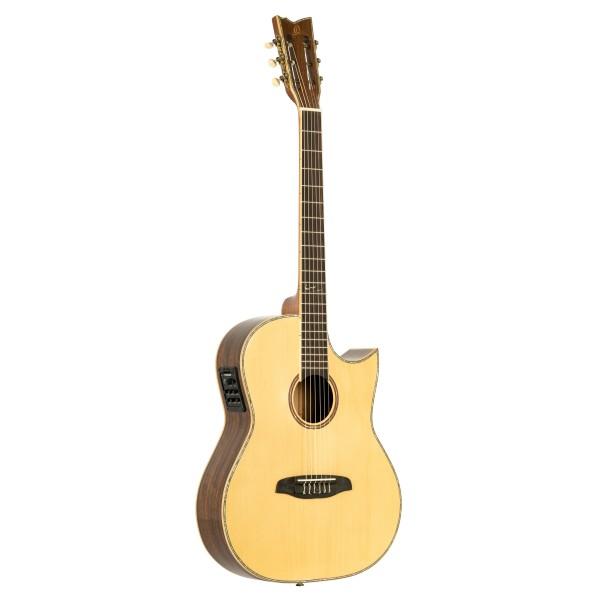 ORTEGA Performer Series JADE Nylon String Guitar (JADE)