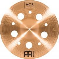 "MEINL Cymbals HCS Bronze Trash China - 16"" (HCSB16TRCH)"