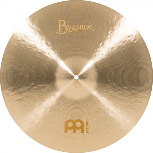 """MEINL Cymbals Byzance Jazz Extra Thin Crash - 18"""" (B18JETC)"""