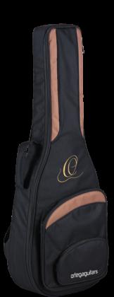 ORTEGA Classical Guitar Traditional Series 4/4 inclusive Gigbag Made in Spain - NT - Natural Cedar (R200)
