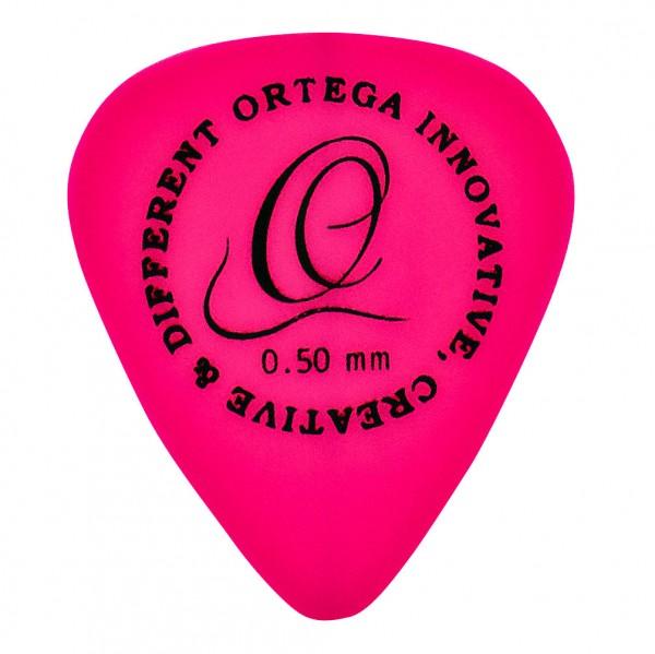 ORTEGA S-Tech Picks Sandy Feel - 0,5mm 12 Pack (OGPST12-050)