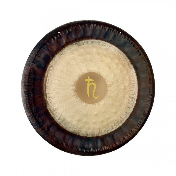 """The MEINL Planetary Tuned Gong - 32"""" (81cm) - Saturn - 147.85 Hz (G32-SA)"""