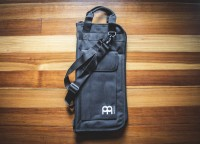 MEINL Cymbals Professional Stick Bag - Black (MSB-1)