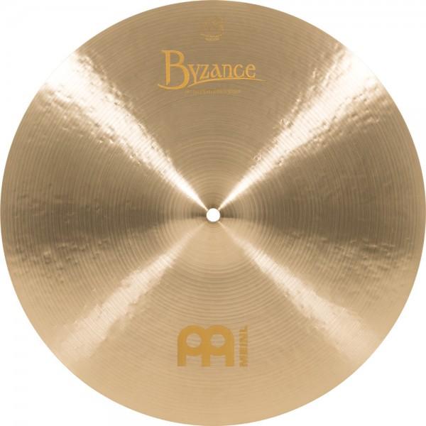 """MEINL Cymbals Byzance Jazz Extra Thin Crash - 16"""" (B16JETC)"""