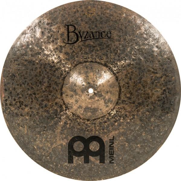"""MEINL Cymbals Byzance Dark Crash - 20"""" (B20DAC)"""