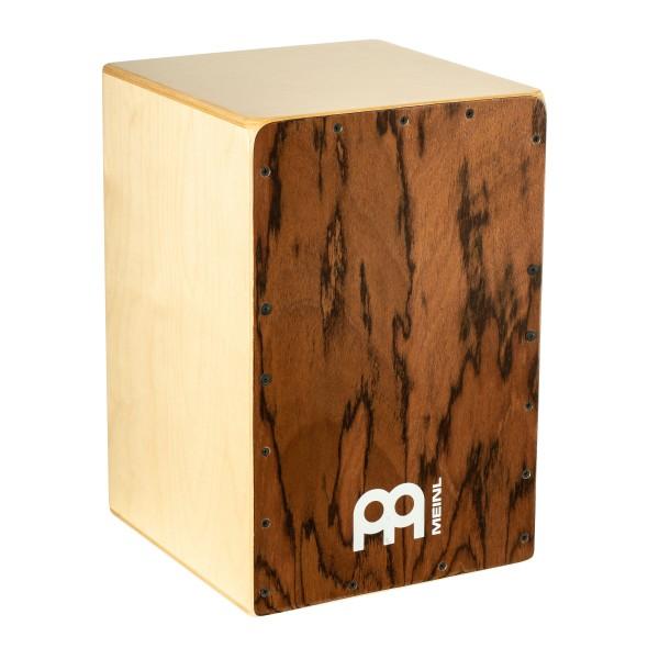 MEINL Percussion Snarecraft Cajon - Birch/Eucalyptus (SC80DE)