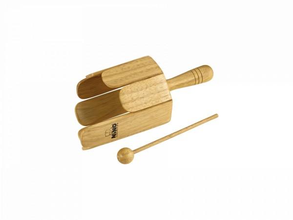 NINO Percussion - Wood Stirring Drum (NINO556)
