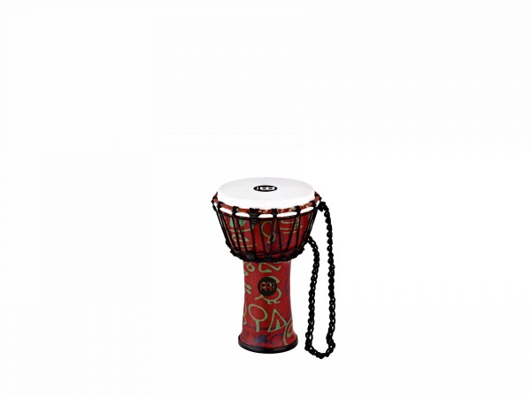 "MEINL Percussion JRD Djembe - 7"" Pharaos Script (JRD-PS)"