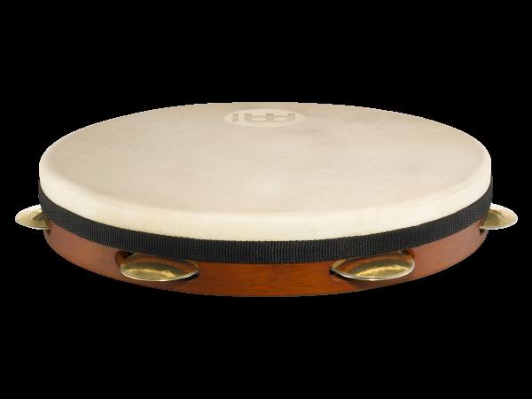 "MEINL Percussion Shell-Tuned Pandeiro - 12"" (PA12AB-M)"