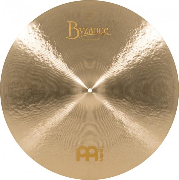 "MEINL Cymbals Byzance Jazz Big Apple Ride - 22"" (B22JBAR)"