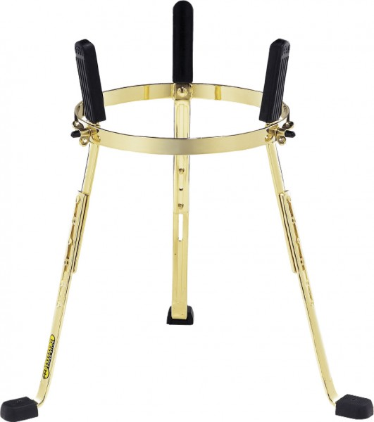 """MEINL Percussion Conga Stand - 12 1/2"""" for Marathon Exclusive Steely II (ST-MEC1212G)"""