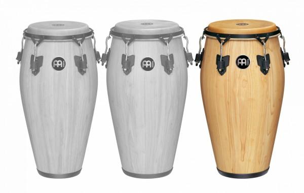 "MEINL Percussion Artist Series Luis Conte Tumba - 12 1/2"" Natural (LC1212NT-M)"