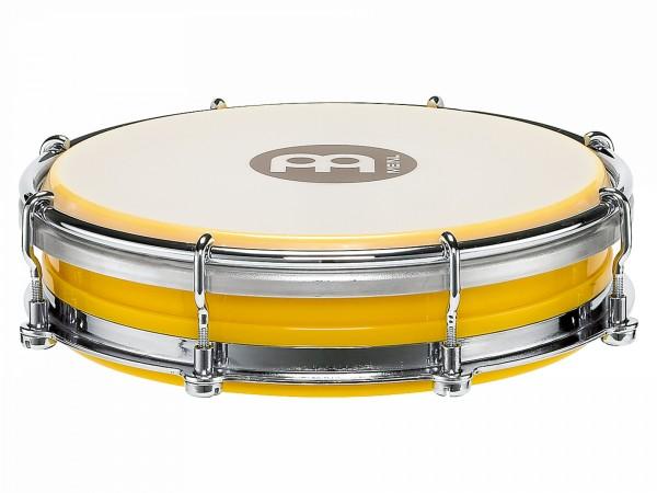 "MEINL Percussion Tamborim - 6"" yellow (TBR06ABS-Y)"