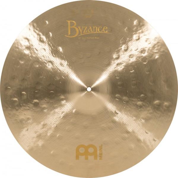 "MEINL Cymbals Byzance Jazz Medium Ride - 22"" (B22JMR)"