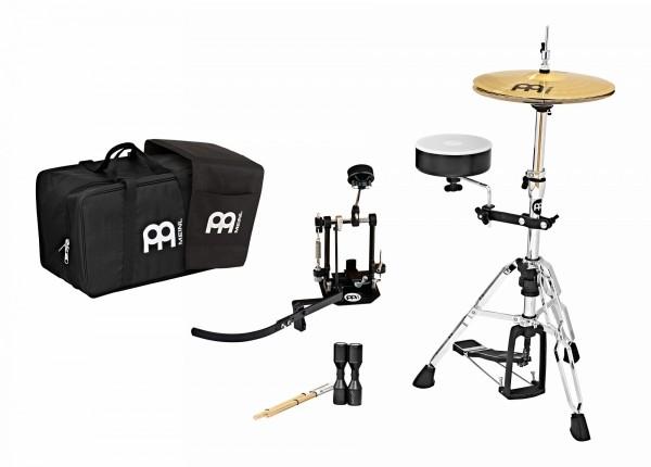 MEINL Percussion Cajon Drum Set - Conversion Kit (CAJ-KIT)