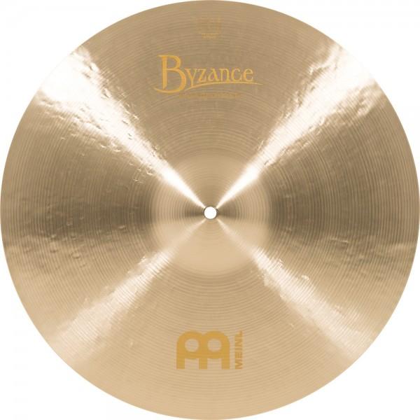 "MEINL Cymbals Byzance Jazz Medium Thin Crash - 18"" (B18JMTC)"