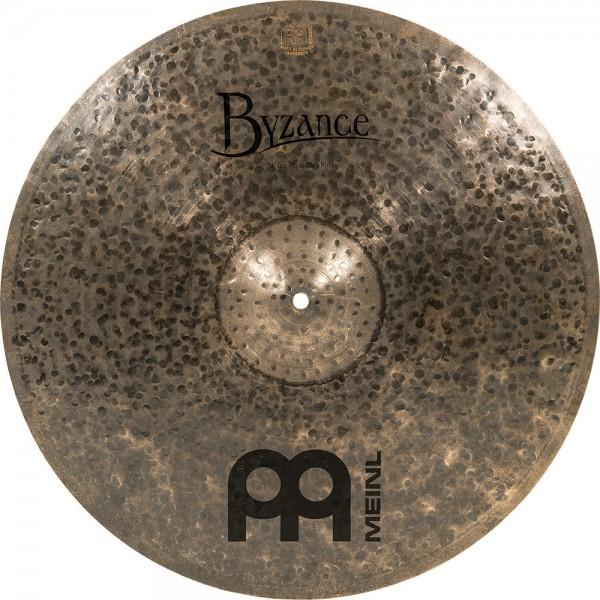 """MEINL Cymbals Byzance Dark Big Apple Ride - 20"""" (B20BADAR)"""
