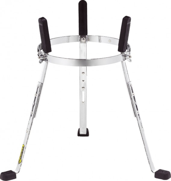 """MEINL Percussion Conga Stand - 11 3/4"""" for Marathon Exclusive Steely II (ST-MEC1134CH)"""