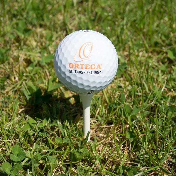 ORTEGA Golfball - Callaway Supersoft (ORT-GOLFB-1)
