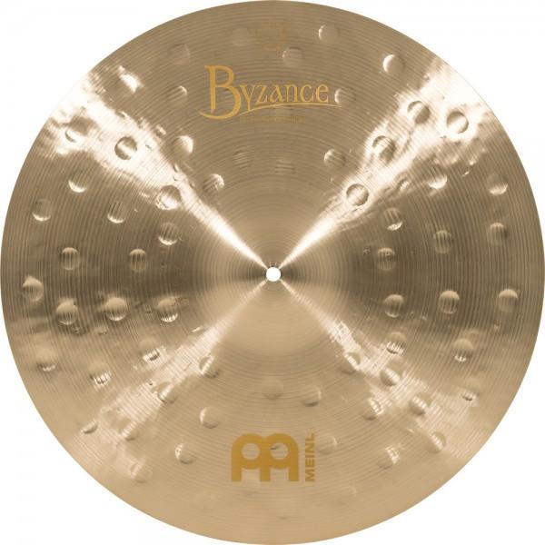 """MEINL Cymbals Byzance Jazz Extra Thin Ride - 20"""" (B20JETR)"""