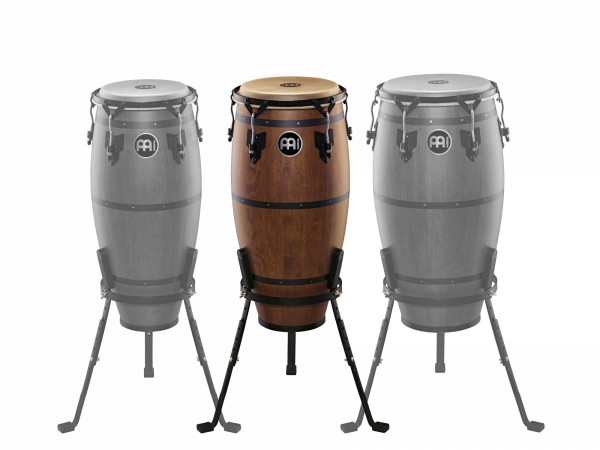 "MEINL Percussion Headliner Traditional Series Conga - 11"" Walnut Brown (HTC11WB-M)"