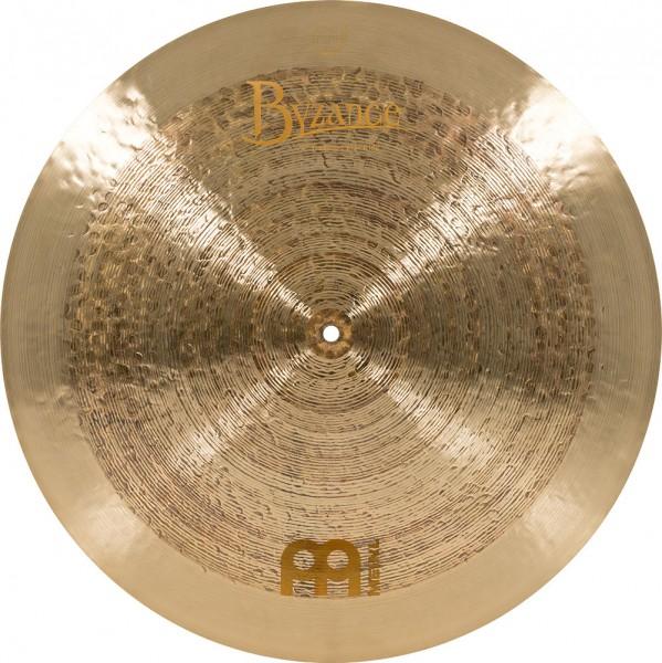"MEINL Cymbals Byzance Jazz Tradition Flat Ride - 22"" (B22TRFR)"