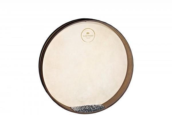 "MEINL Sonic Energy Wave Drum 16"" / 40.64 cm - Walnut Brown (WD16WB)"
