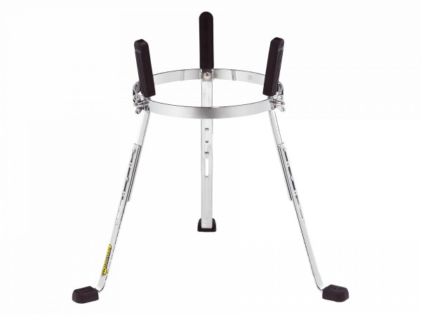 """MEINL Percussion Conga Stand - 12 1/2"""" for Woodcraft Series (ST-WC1212CH)"""