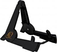 ORTEGA foldable Ukulele Stand Synthetic - Black (OPUS-1BK)