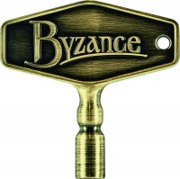 MEINL Cymbals Byzance Drum Key - Antique Bronze Plated (MBKB)