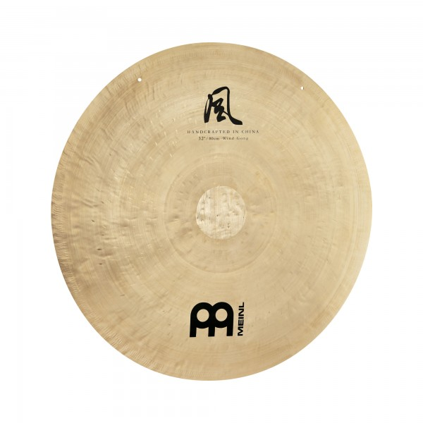 """MEINL Sonic Energy Wind Gong - 32"""" / 80 cm incl. beater and cover (WG-TT32)"""