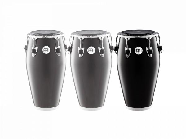 "MEINL Percussion Fibercraft Series Conga - 12"" Tumba black (FCR1212BK)"