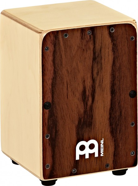 MEINL Percussion Mini Cajon - Birch/Eucalyptus (MC1DE)