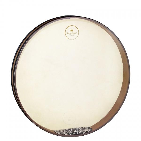 "MEINL Sonic Energy Wave Drum 20"" / 50.8 cm - Walnut Brown (WD20WB)"