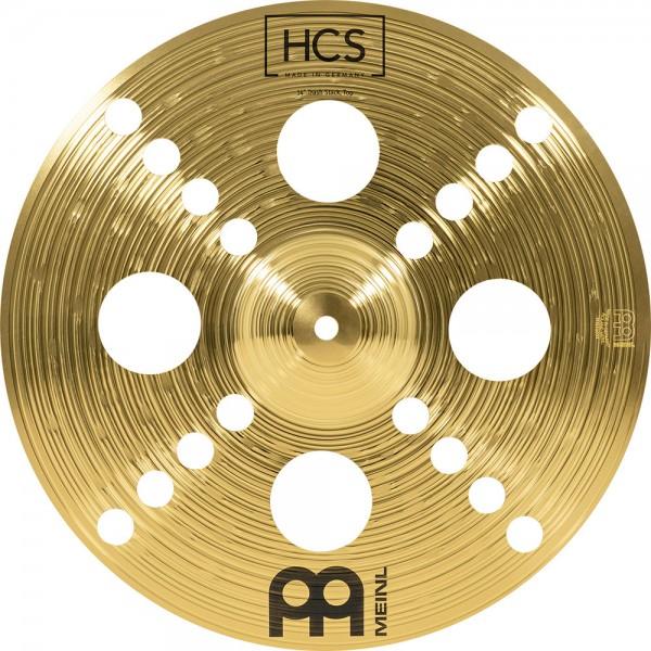 "MEINL Cymbals HCS Trash Stack - 14"" (HCS14TRS)"