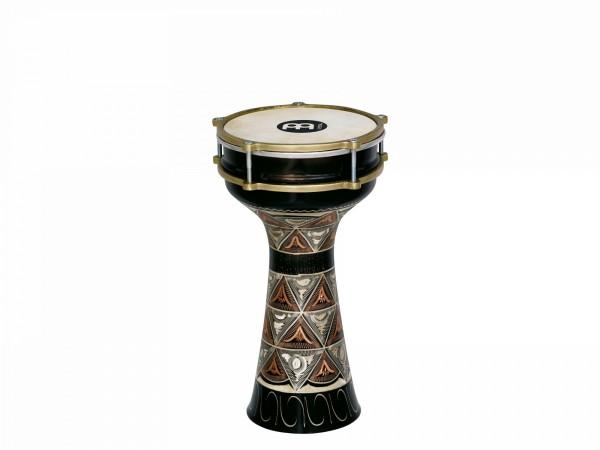 """MEINL Percussion Copper Darbuka - 7 1/2"""" x 14 3/4"""" (HE-204)"""