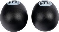 MEINL Percussion Egg Shaker Pair - Black (ES2-BK)