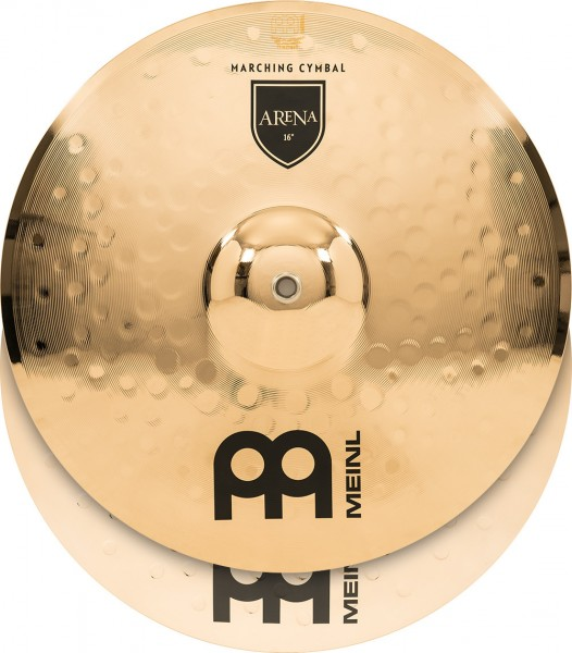 """MEINL Cymbals Marching Arena - 16"""" (MA-AR-16)"""