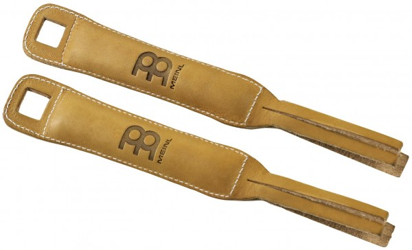 MEINL Cymbals - Leather Handles, pair (BR1)